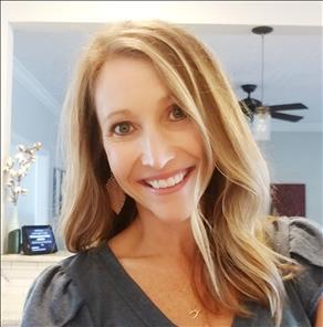 Jennifer Pasalakis - National Executive Director