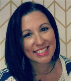 Jenna Irvine